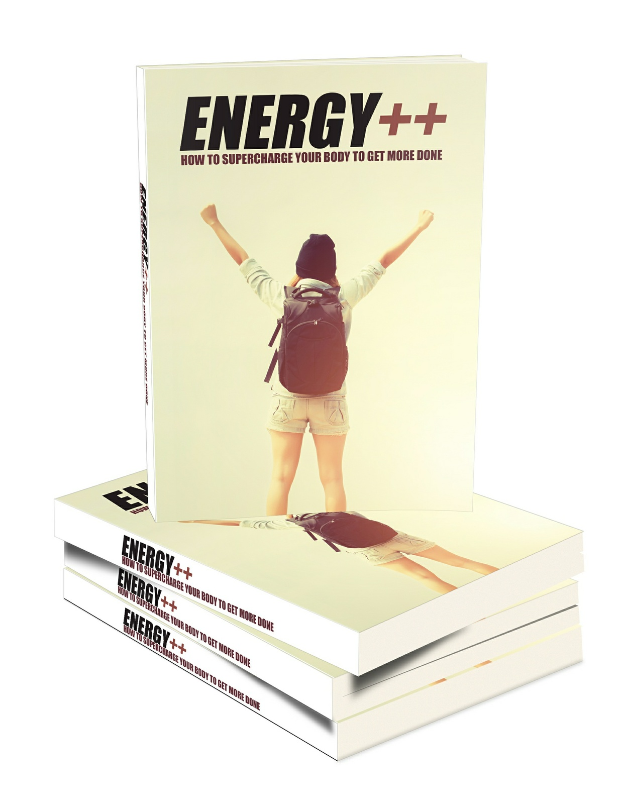 Box Energy++ How to Supercharge Your Body to Get More Done in Audio, Video, Ebook