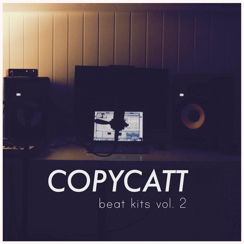 COPYCATT Beat Kits Vol. 2