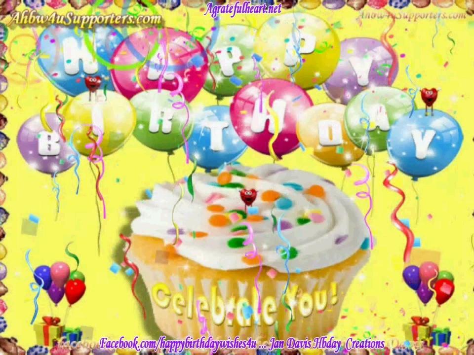 Happy Birthday Gif #31