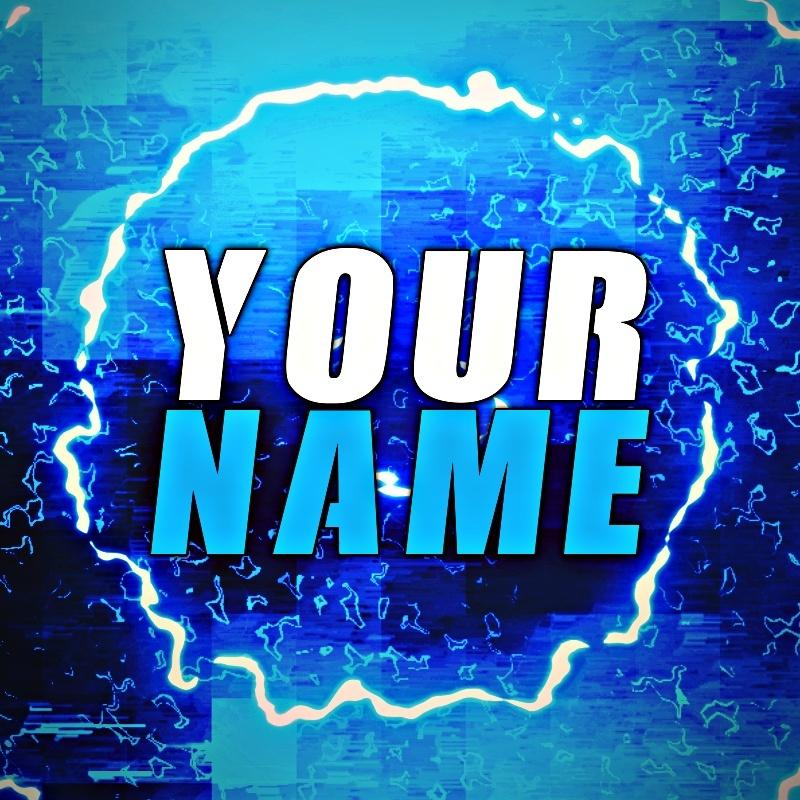 Ultimate Channel Revamp Template (Logo, YouTube Banner/Art, Twitter Banner/Header) V2