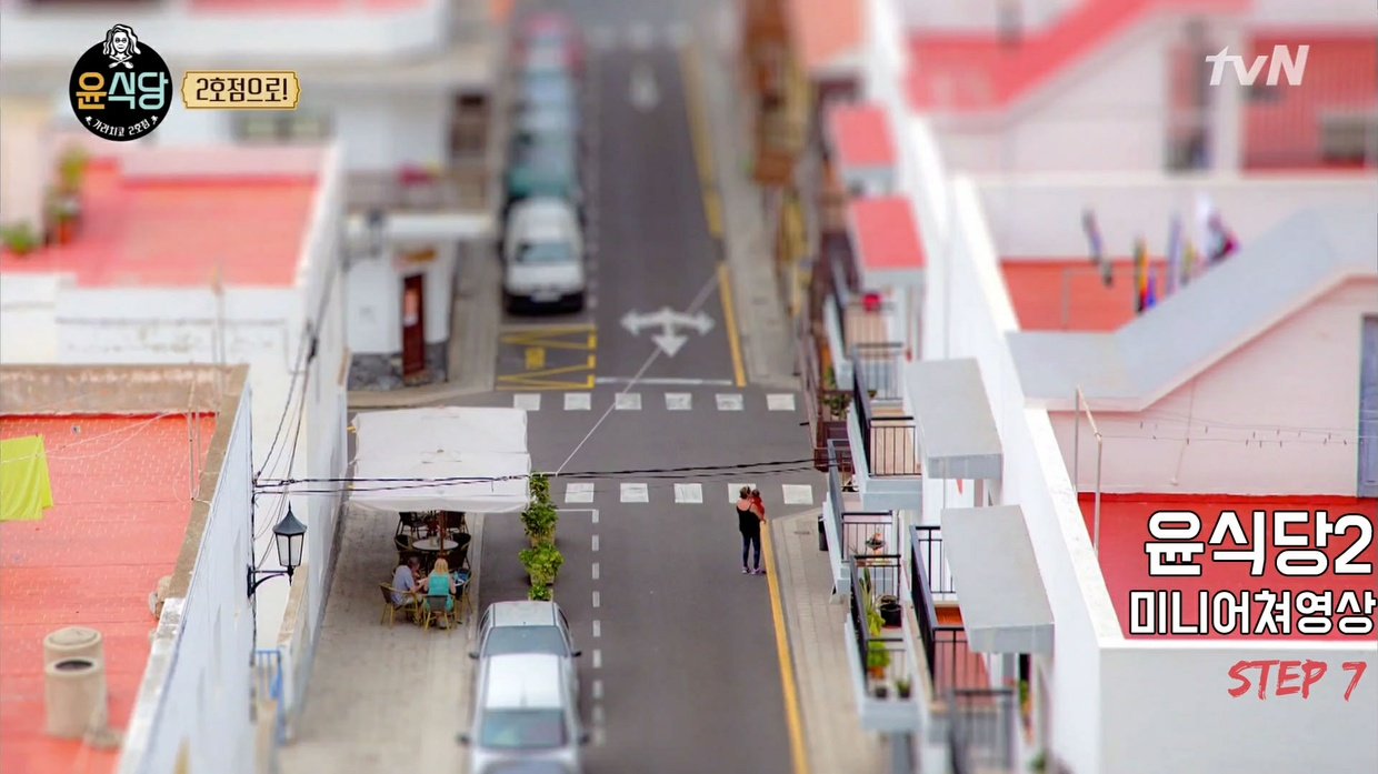 Miniature (Tilt Shift) For FCPX