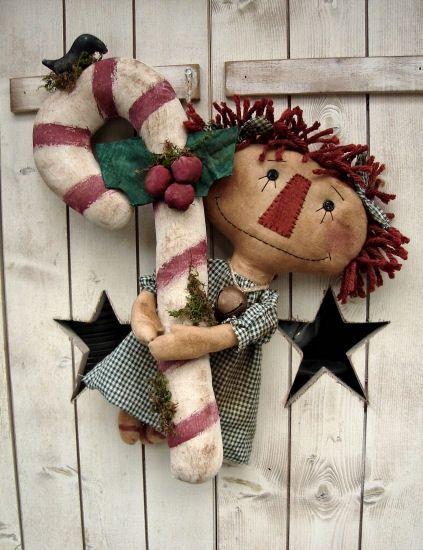 #406 annie loves christmas e pattern