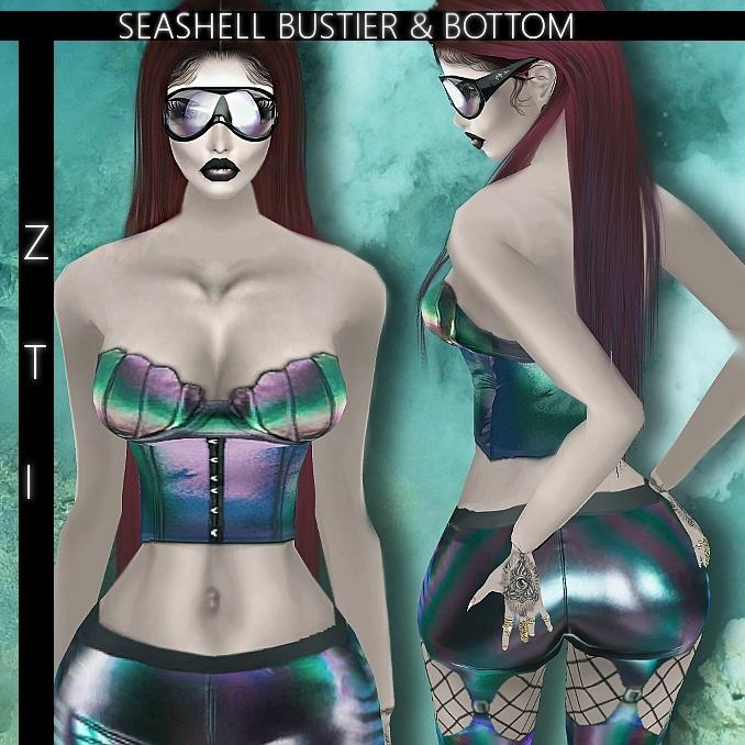 SeaShell 343