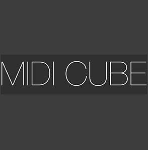 Spice Girls - 2 Become 1 | MIDI CUBE | MIDI 미디