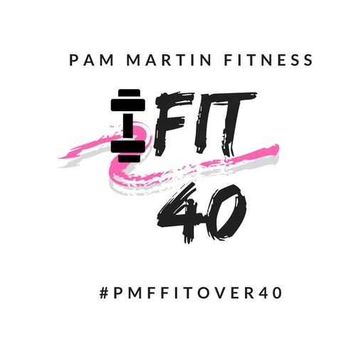 Pam Martin Fitness-Jump into Spring Fitness Plan
