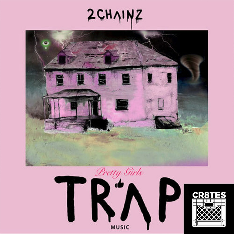 2 Chainz ft. Travis Scott - 4 AM (Cr8tes Mini Kit)