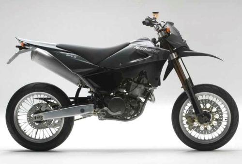 2006 HUSQVARNA SM610, TE610 MOTORCYCLE SERVICE REPAIR MANUAL