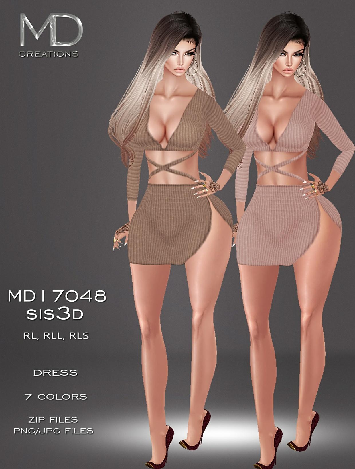 MD17048 - Sis3D