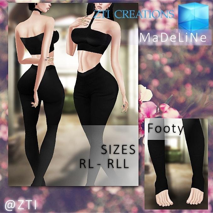 MaDeLine 298