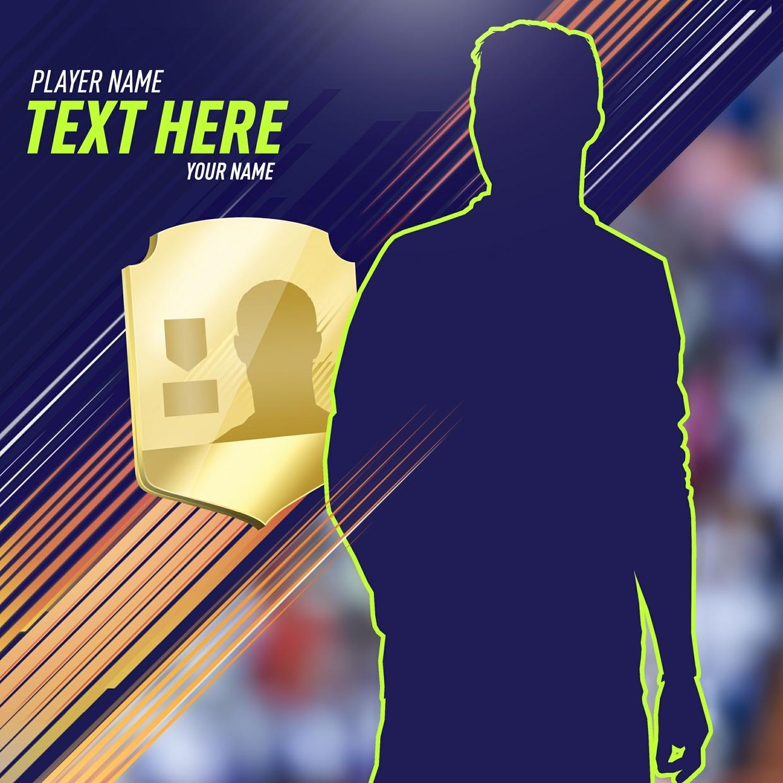FIFA 18 PLAYER EDIT