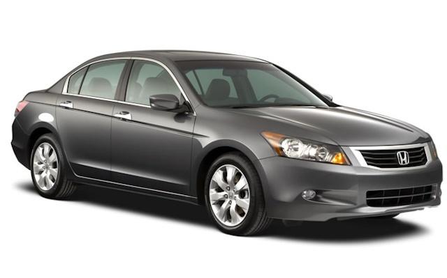 2008 – 2010 Honda Accord V6 Factory Service & Repair Manual