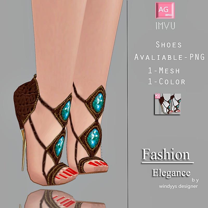 ► Shoes│153 ◄