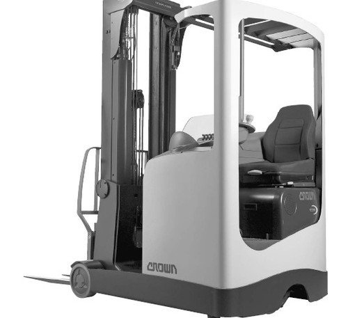 Crown ESR4500 Series Forklift Service Maintenance Manual