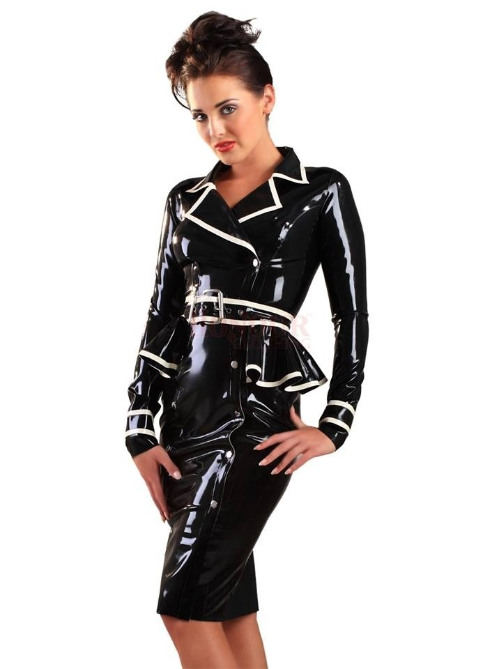 LATEX HONOUR JACKET - PNG RESELLS RIGHTS