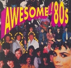 Awesome *80s Drumkit (free)