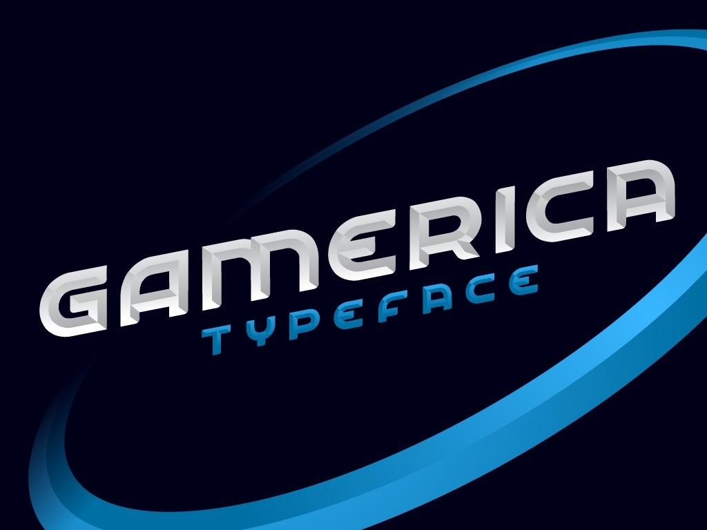 Gamerica & Gamerica Overlay