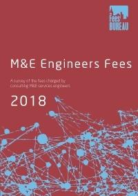 M&E Engineers Fees 2018