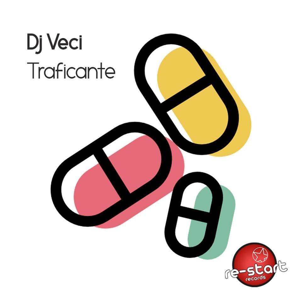 DJ VECI - TRAFICANTE (SHITFACE MIX)
