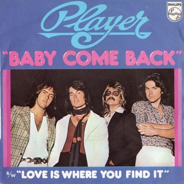 Baby Come Back FLP!