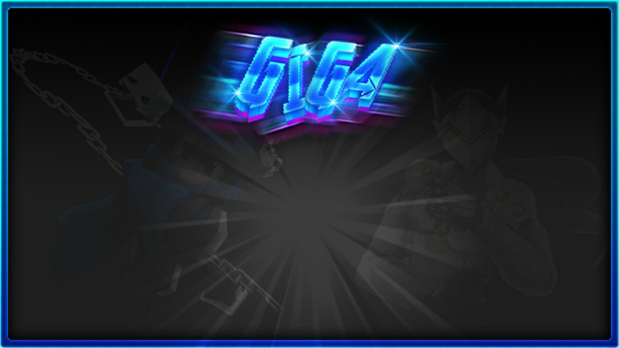 GAMING YouTube Outro (Any Type Of Outro) Minecraft, Overwatch, etc.)