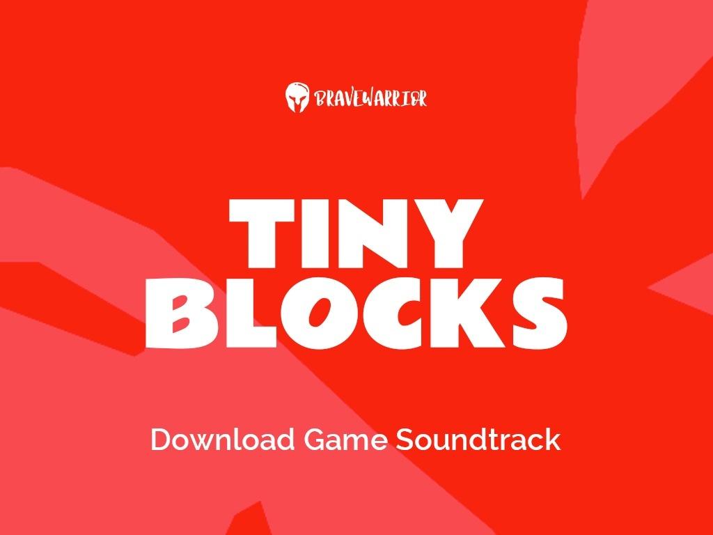 Tiny Blocks - Music for Games