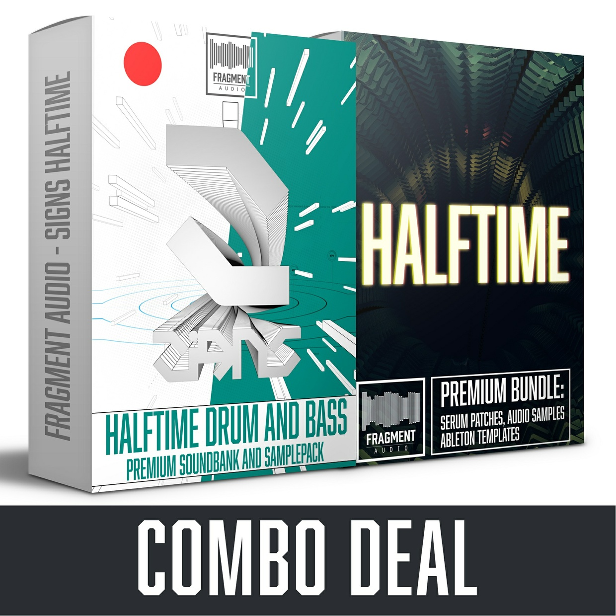 Halftime Combo Pack Deal