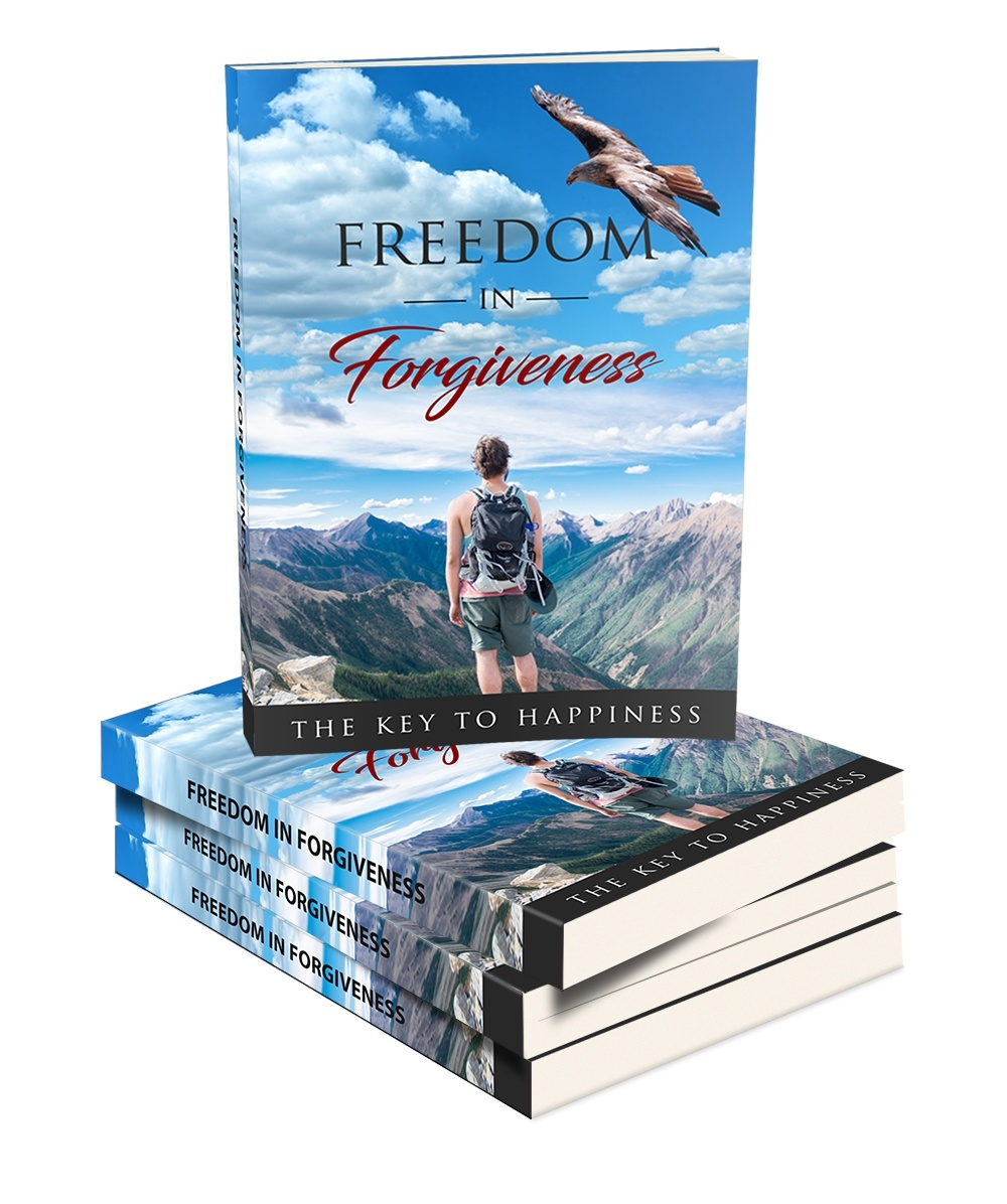 Box Freedom In Forgiveness - The Key To Happiness in Audio, Video, Ebook