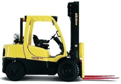 hyster forklift operator manual pdf