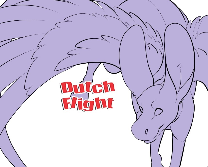 Dutch Flight
