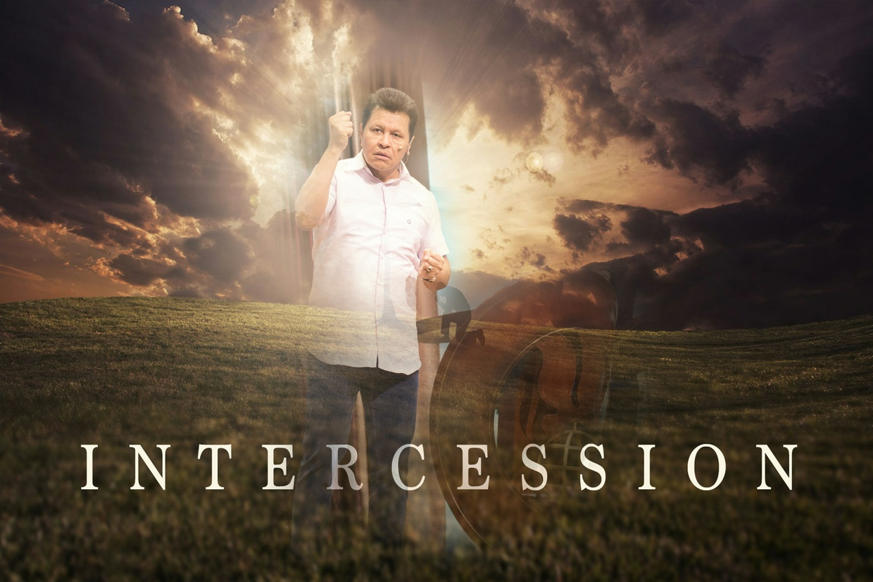 Apostle Guillermo - Prayer / Intercession