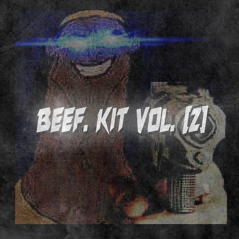 Beef. Kit [Vol. 2]