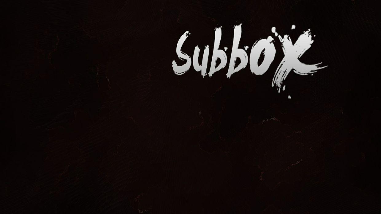 Subbox.