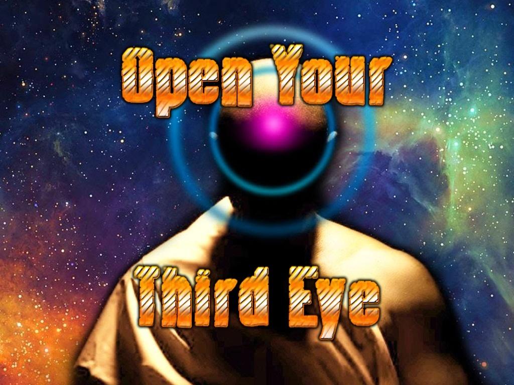 Open Your Third Eye Subliminal Program