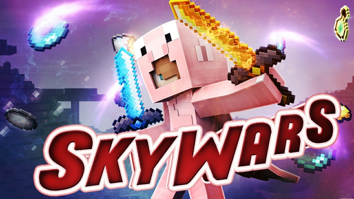 [Currently Closed] Minecraft Thumbnail