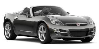 Saturn Sky 2007 2008 2009 repair manual