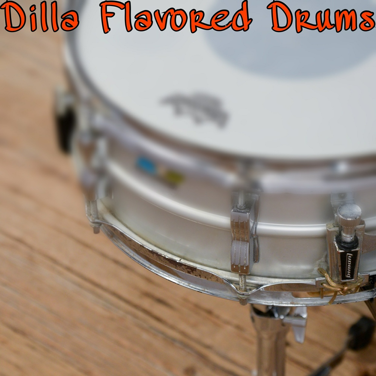 Dilla Flavored Drums
