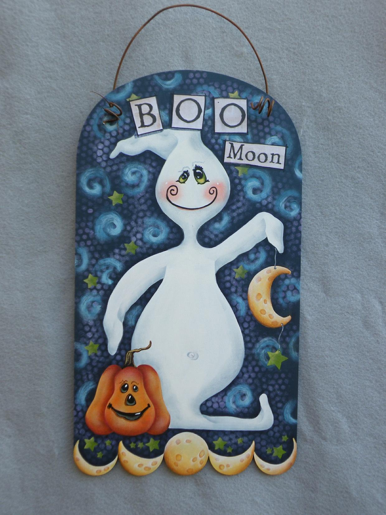 e569 BOO Moon