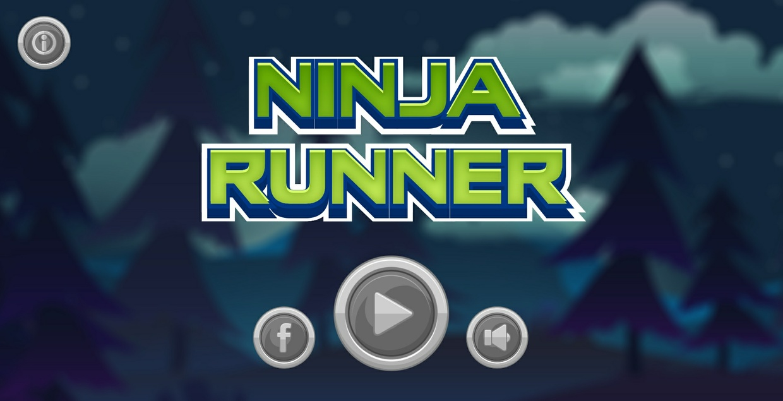 NINJA RUNNER ANDROID