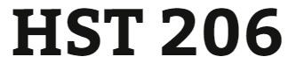 HST 206 Week 4 Journal Entry