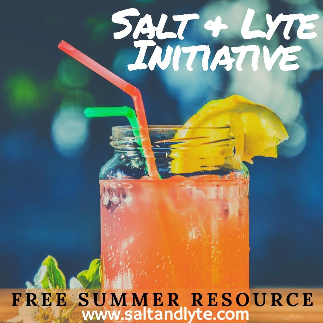 Summer ( ... All Seasons!) Resource