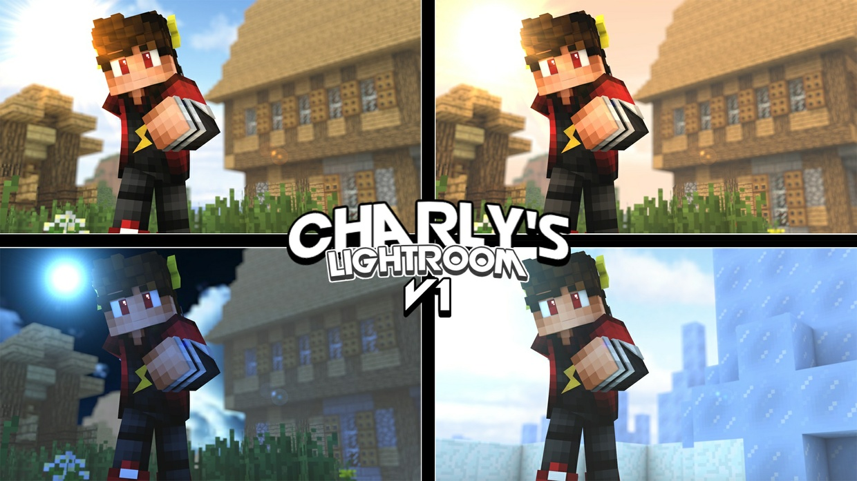 Charly's Lightroom V1