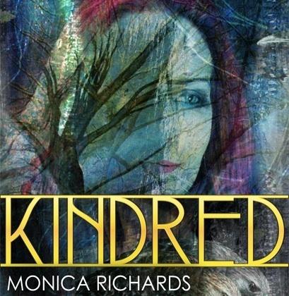 Monica Richards - Kindred - Full Album