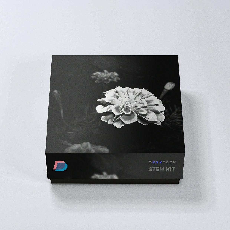 Oxxxygen-Stem kit