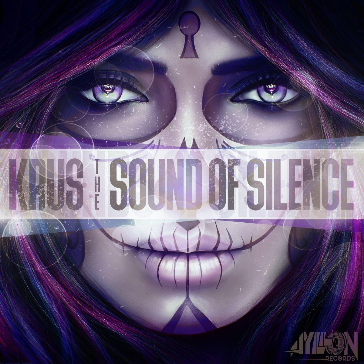 Krus - The Sound Of Silence [AR003]