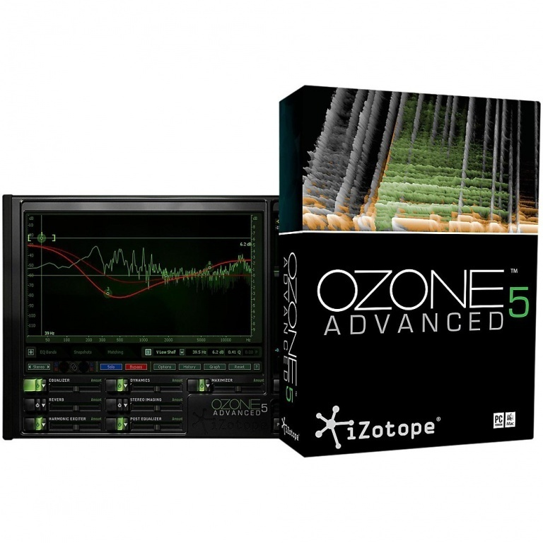 IZOTPE OZONE 5 ( WINDOWS )