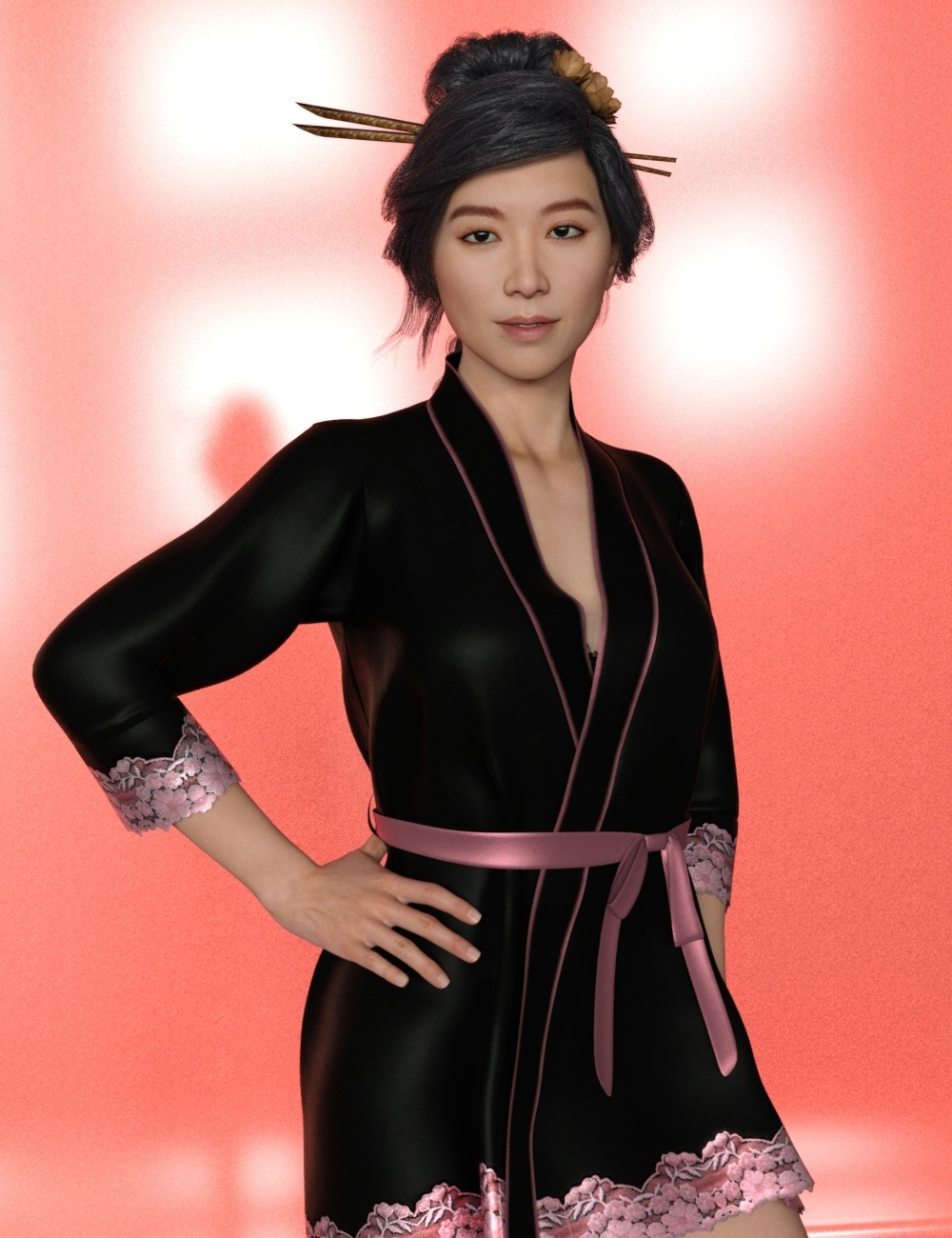 Liu Ling For G8F