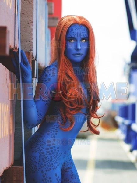 mystique X men movie