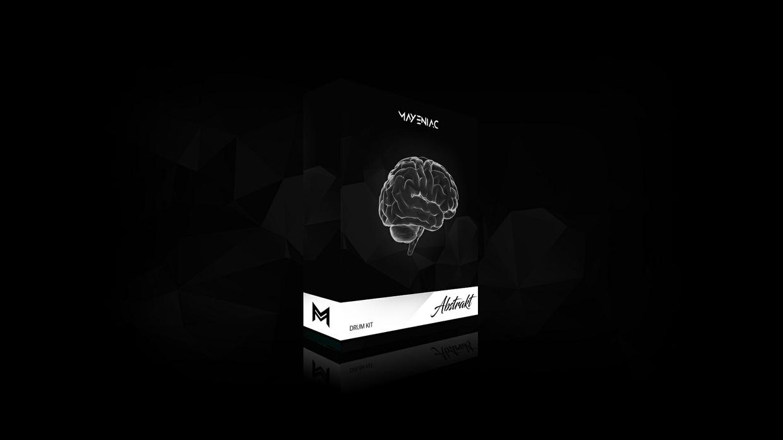 ABSTRAKT (Drum Kit)