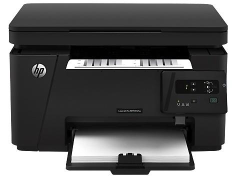 HP LaserJet Pro MFP M125, M126, M127, M128 Service Repair Manual
