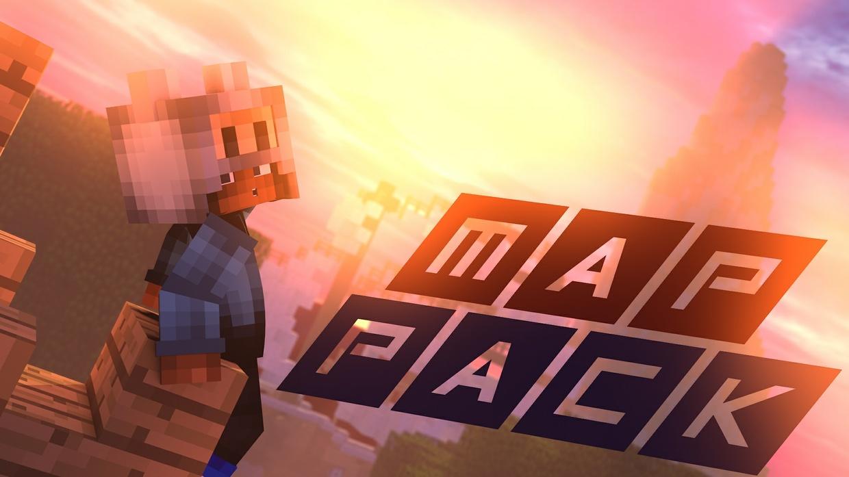 Elijah's Minecraft Map Pack 2$!!![Update v3.2]